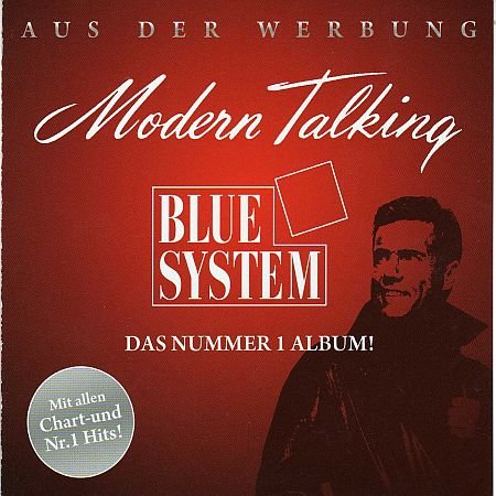Modern Talking And Blue System - Das Nummer 1 Album! (2010)