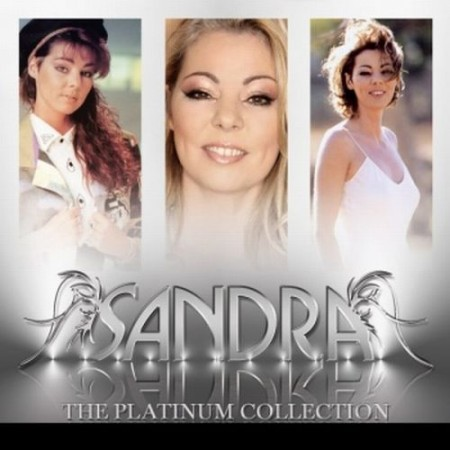 Sandra - The Platinum Collection 3CD (2009)