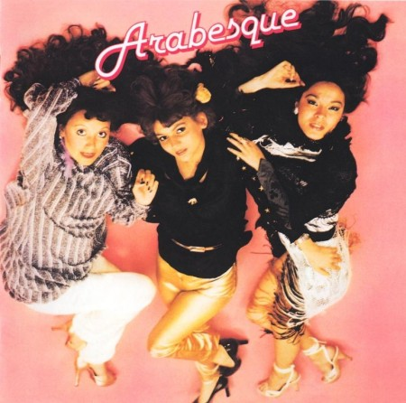 Arabesque I - Friday Night (1978)