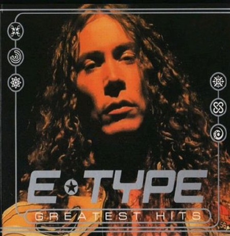 E-Type - Greatest Hits (2CD) (2008)