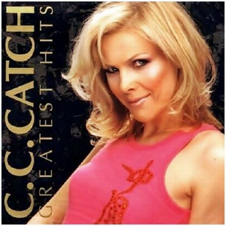 C.C.Catch - Greatest Hits (2 in 1)