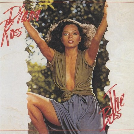 Diana Ross - The Boss (1979)