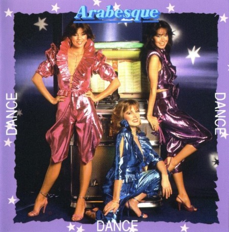 Arabesque VIII - Dance, Dance, Dance (1983)