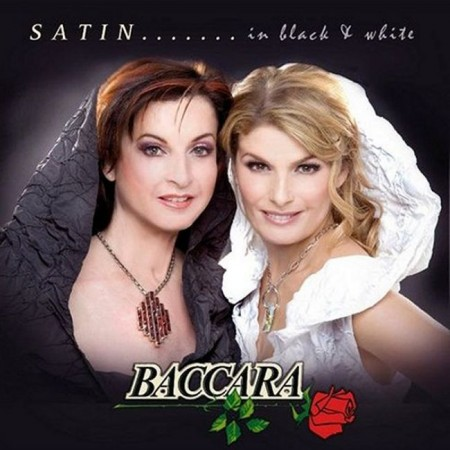 Baccara - Satin... In Black & White (2008)