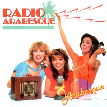 Arabesque - Radio Arabesque (1983)