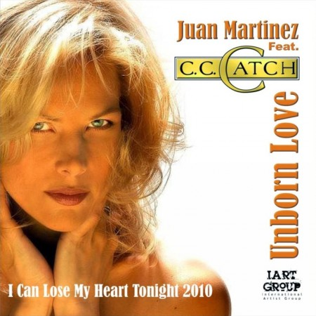 C.C.Catch - Unborn Love (2010)