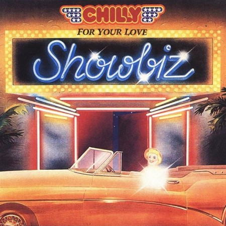 Chilly - Showbiz (1980)