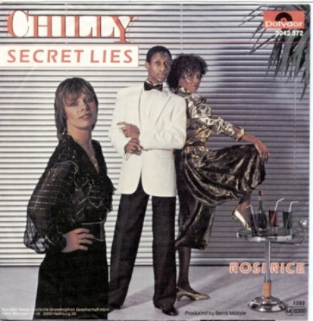 Chilly - Secret Lies (1982)