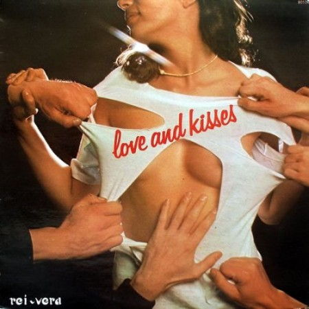 Love And Kisses - Love And Kisses (1977)
