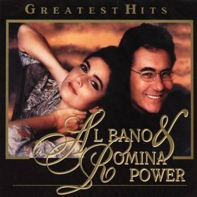 Al Bano & Romina Power. Greatest Hits (2009)