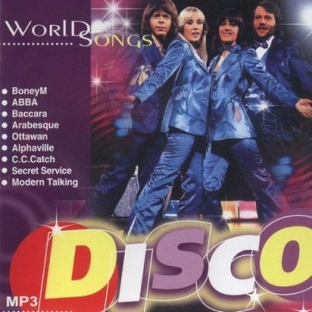 World Songs Disco (2005)
