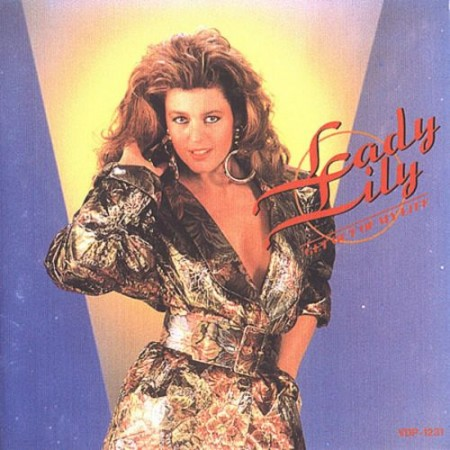 Lady Lily - Get Out Of My Life (1987)