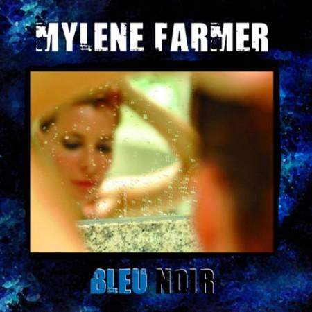 Mylene Farmer - Bleu Noir (2010) lossless
