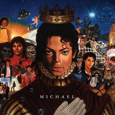 Michael Jackson - Michael (2010) Lossless