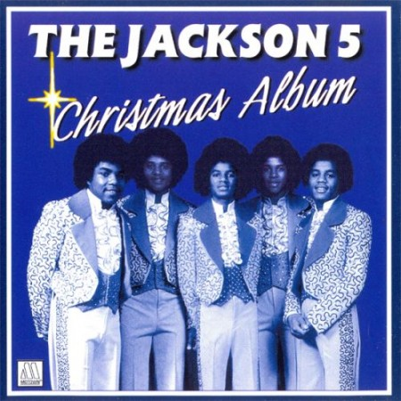 The Jackson 5 - Christmas Album (1970 lossless)