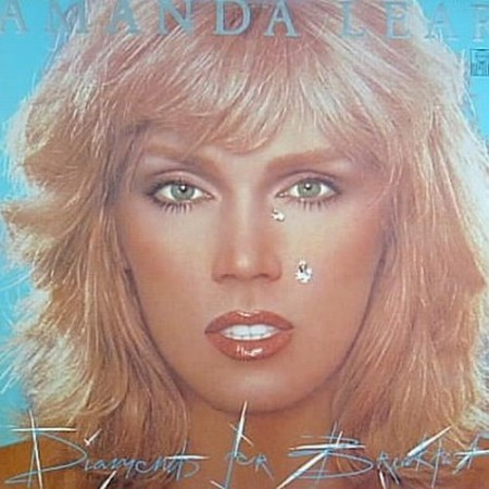 Amanda Lear - Diamonds For Breakfast (1979)