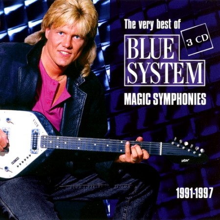 Blue System - The Very Best Of (Magic Symphonies) (2009)