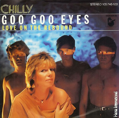Chilly - Goo Goo Eyes (Maxi-Single) (1983) APE & MP3