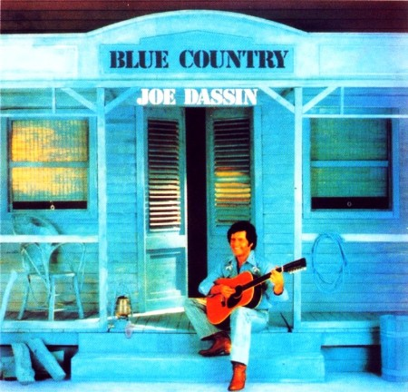 Joe Dassin - Blue Country (1979)