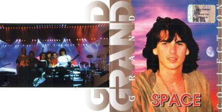 Space - Grand Collection (1980/2001)