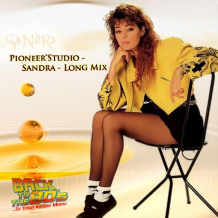 Sandra - Long Mix (2011)