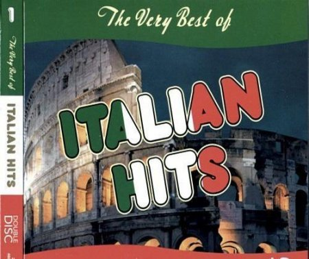 Italian Hits - The Very Best of (2010)