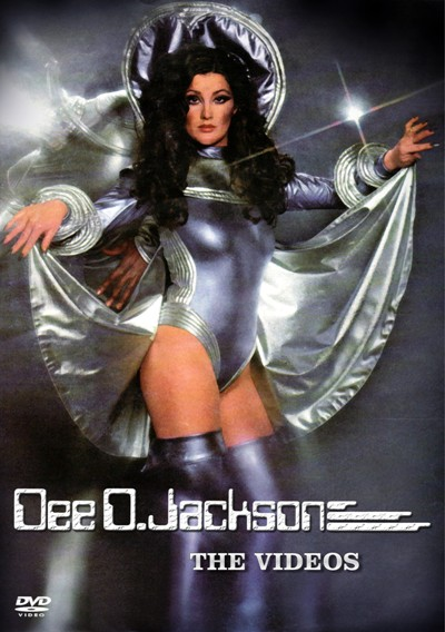 Dee D. Jackson - The Videos (2011) DVD5