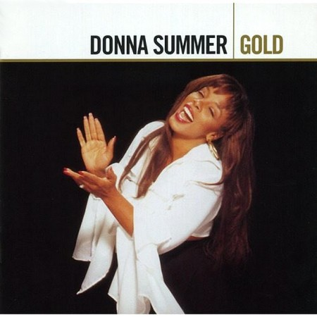 Donna Summer - Gold (2 CD, 2005)
