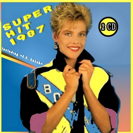 Super Disco Hit 1987