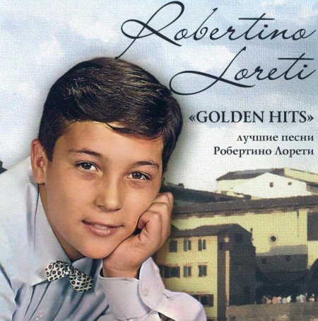 Robertino Loretti - Golden Hits (2000)