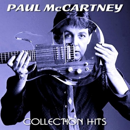 Paul McCartney - Collection Hits (3 CD, 2010)