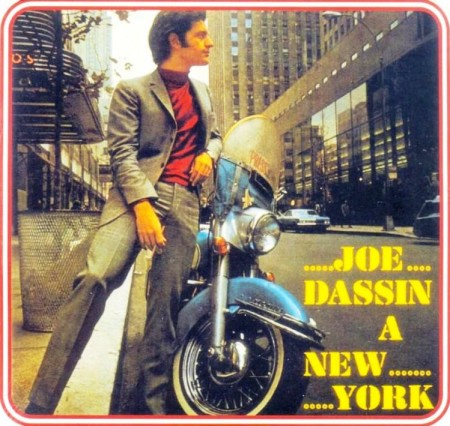 Joe Dassin - A New York (1966)