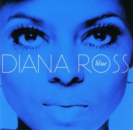Diana Ross - Blue (2006)