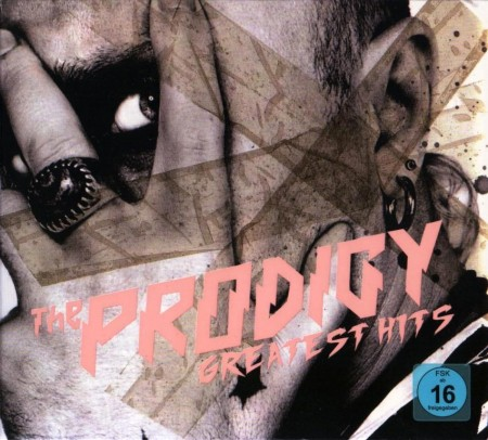 The Prodigy - Greatest Hits [Star Mark Compilation] (2 CD, 2009)
