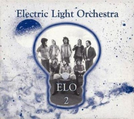 Electric Light Orchestra -  ELO 2 (1973)