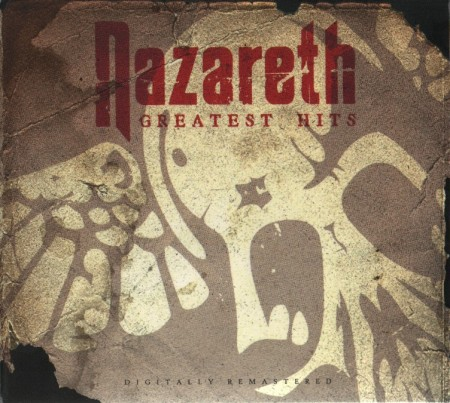 Nazareth - Greatest Hits (2 CD, 2010)