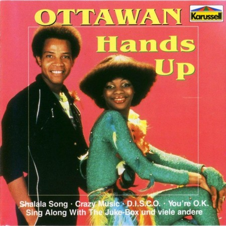 Ottawan - Hands Up (1984)