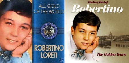 Robertino Loreti - All Gold Of The World (2003) APE