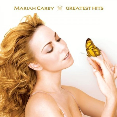 Mariah Carey - Greatest Hits [Star Mark Compilations] (2 CD, 2008)