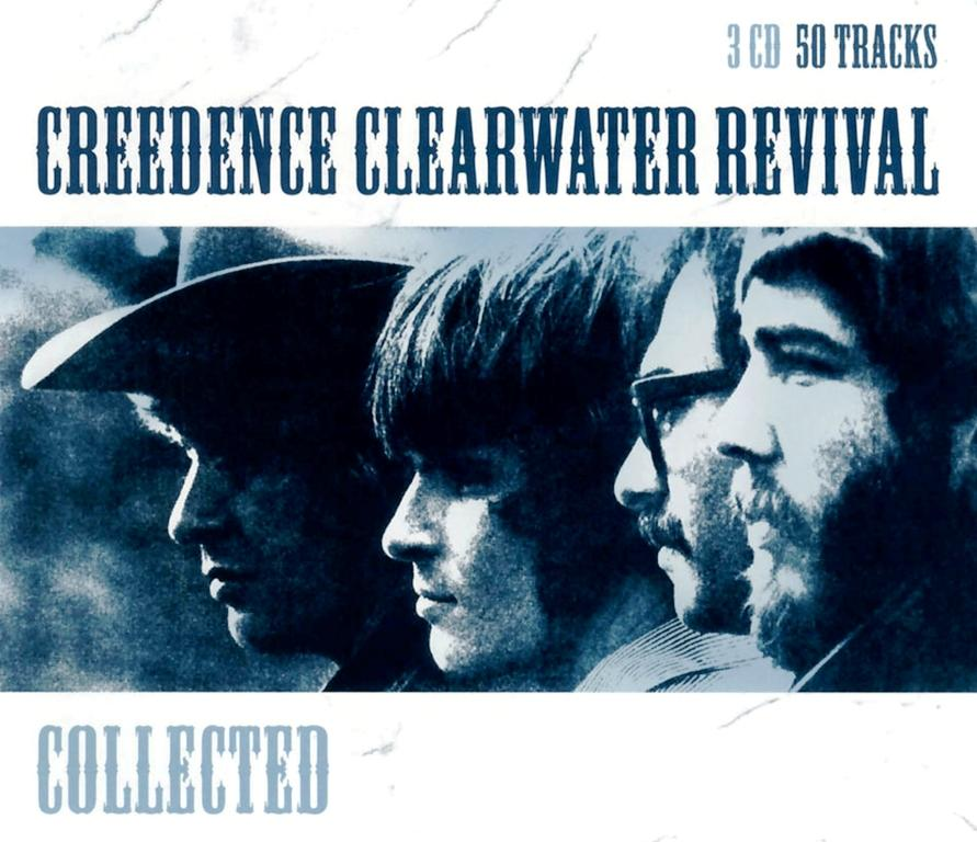 скачать музыку creedence clearwater
