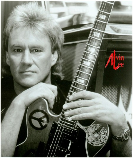 Alvin Lee - The Best Songs (3 CD, 2010)