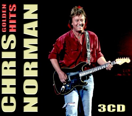Chris Norman - Golden Hits (3 CD, 2007)