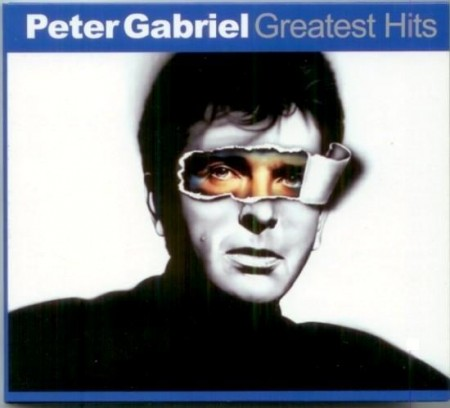 Peter Gabriel - Greatest Hits (2 CD, 2008)