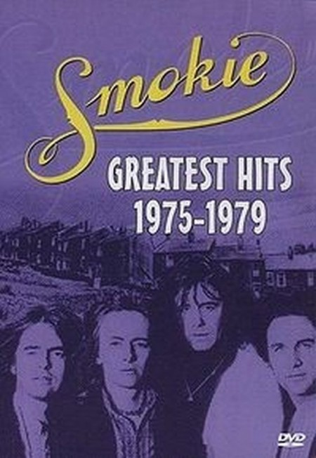 Smokie - Greatest Hits (1975-1979) DVDRip