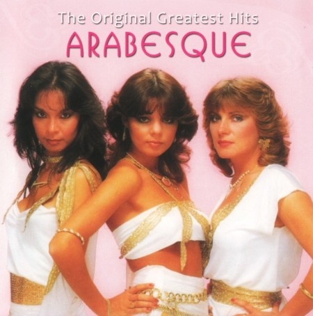 Arabesque - The Original Greatest Hits (2008)