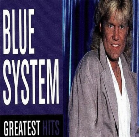 Blue System - Greatest Hits (2010)