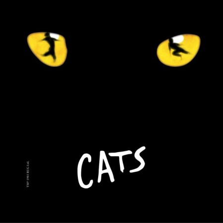 Andrew Lloyd Webber - Cats [2 CD, Original London Cast] (1981)