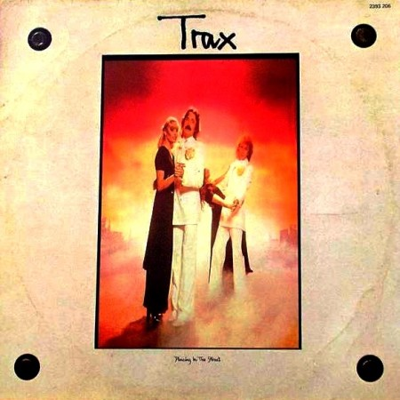 Trax - Dancing In The Streets (1978)