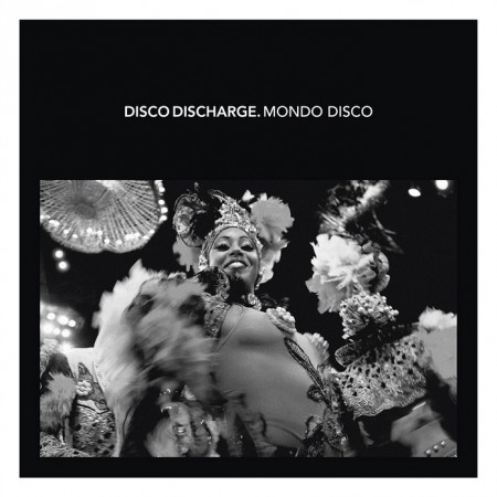 Disco Discharge. Mondo Disco (2 CD, 2011)