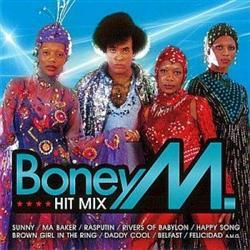 Boney M - Der Hit-Mix (2011) MP3